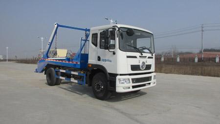 東風T3擺臂式垃圾車