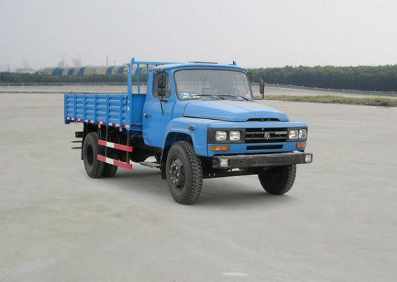 EQ5112XLHK型教练车
