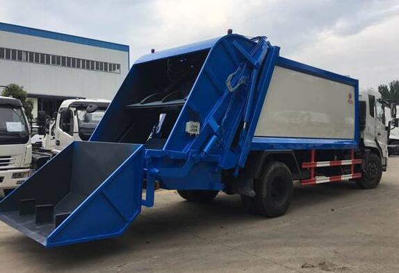压缩垃圾车缓速器制动技术显得尤为迫切和重要