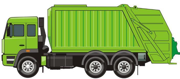 垃圾车发动机不启动的原因
