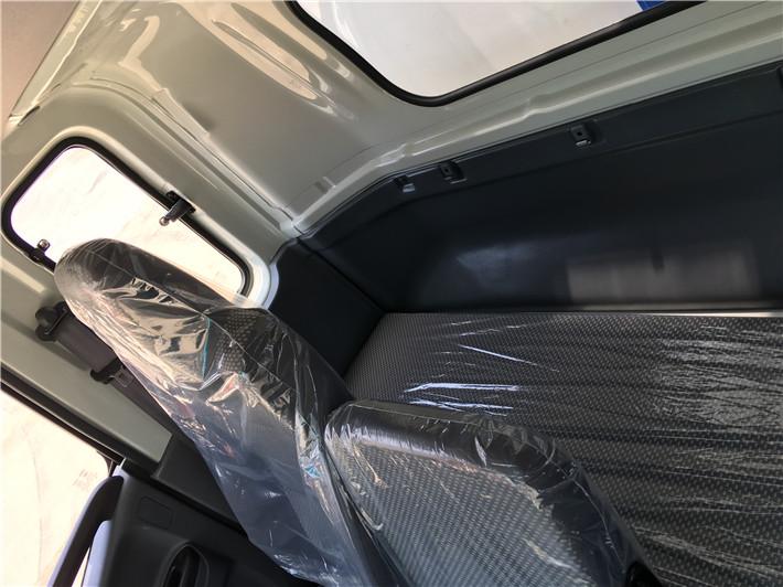 江淮帅铃宽体3.68米冷藏车