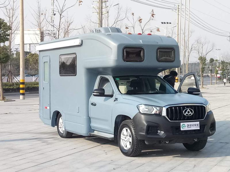 淩揚大通T60房車