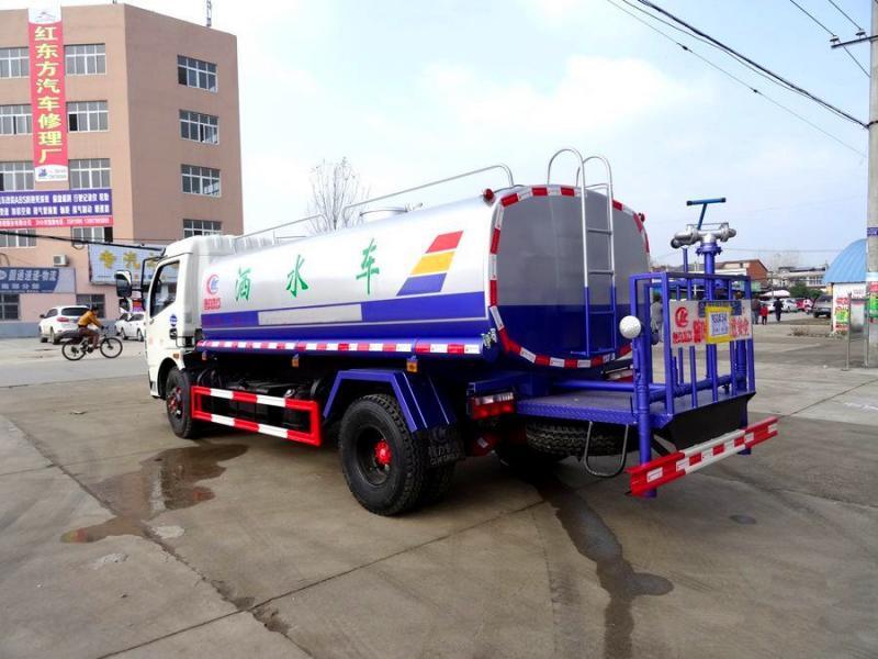東風多利卡(9.2噸)灑水車