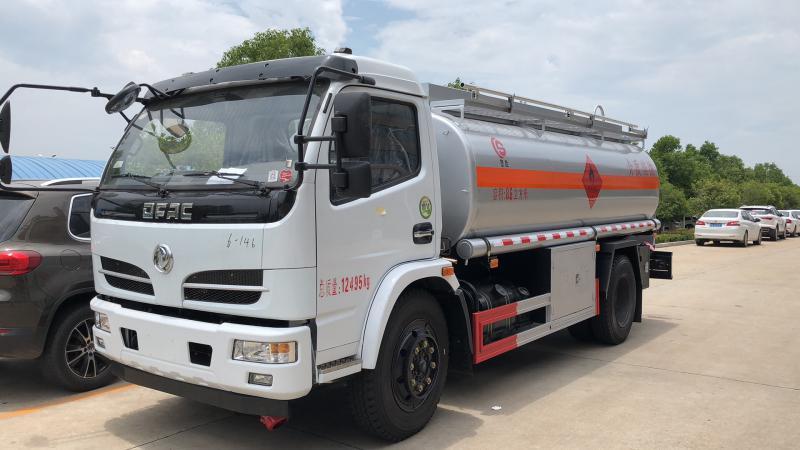 唐山市消防救援支队油罐车采购竞争性谈判公告