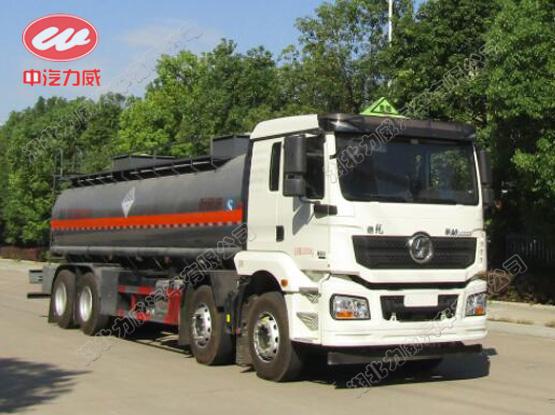 HLW5320GZWS6型杂项危险物品罐式运输车