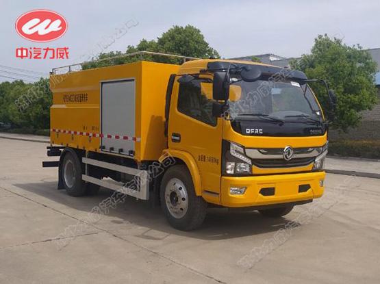 HLW5140GQX6EQ型清洗车