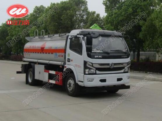 HLW5120GJYE6型加油车