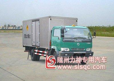 东风1096型爆破器材运输车