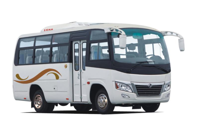 东风24-27座客车