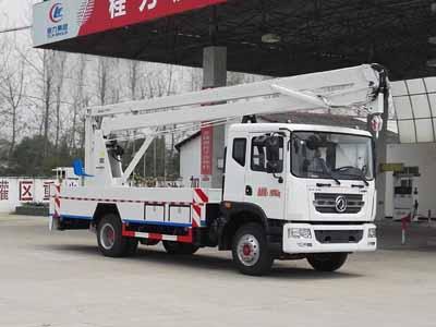 多利卡D9高空作业车|22米高空作业车
